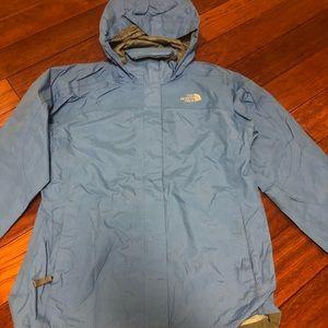 The North Face Girl's Windbreaker/Rain Jacket